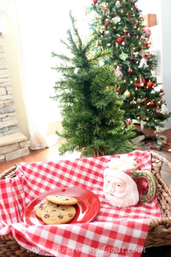 120115-7 Merry Christmas Tour of Homes Blog Hop Christmas Decorating Holidays
