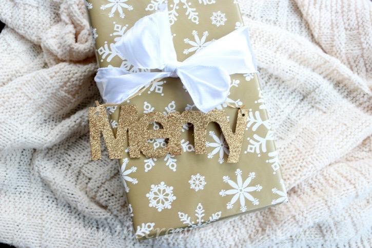 121015-16A Holiday Gift Wrap Ideas Christmas Holidays