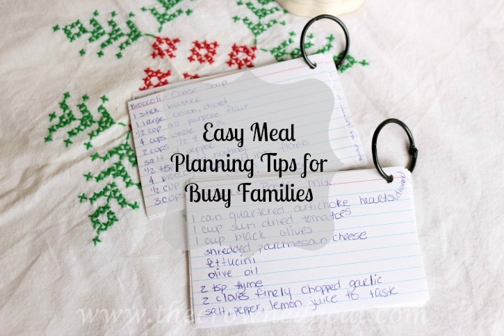 012216-9 Easy Meal Planning for Busy Families With_My_Sisters