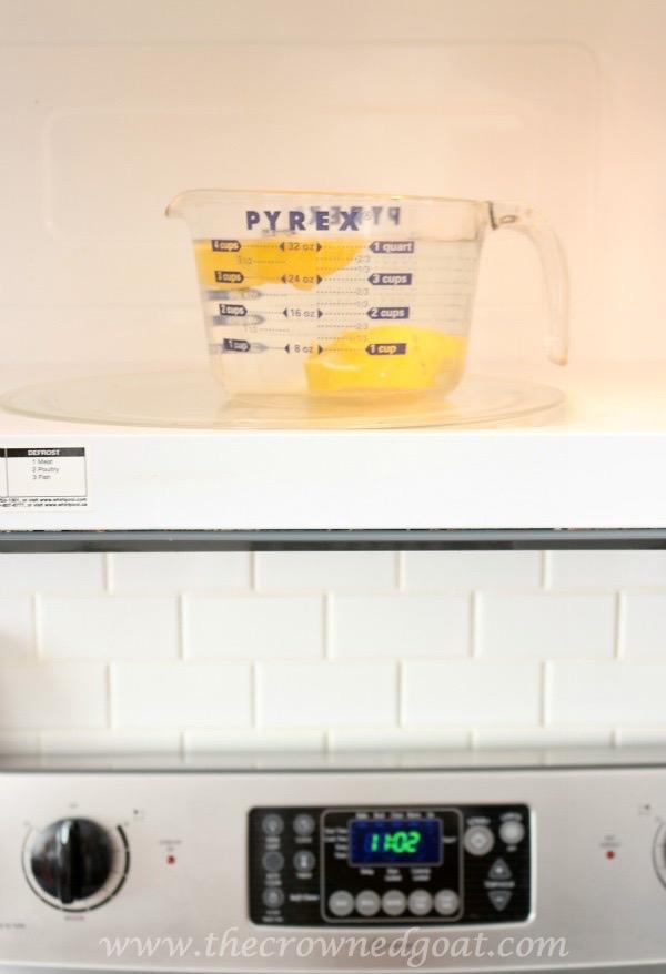 012716-2 7 Time Saving Kitchen Cleaning Tips Organization