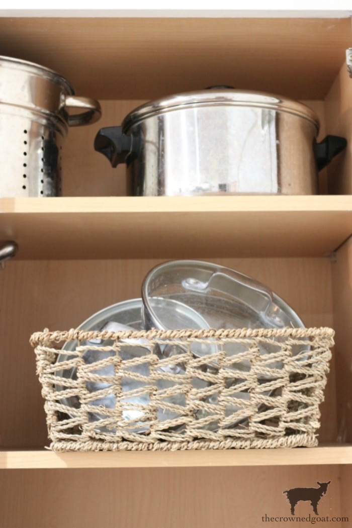 Tips-for-a-More-Organized-Kitchen-The-Crowned-Goat-15 9 Tips for a More Organized Kitchen Organization