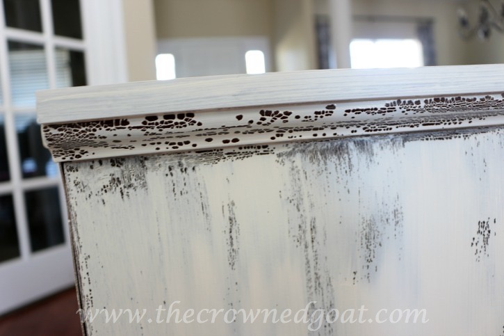 paint laminate furnitureBeginners Guide to Painting Laminate Furniture  The Crowned Goat