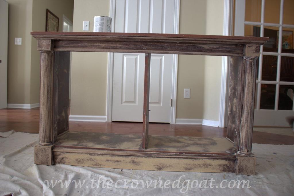 032116-6-1024x683 Beginner's Guide to Painting Laminate Furniture DIY Painted Furniture