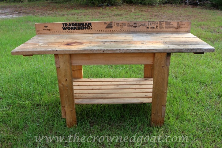 032216-1 Workbench to Outdoor Serving Station Uncategorized