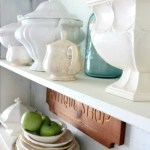 Decorating-For-Spring-With-Vintage-or-Salvaged-Finds-The-Crowned-Goat-4 Decorating