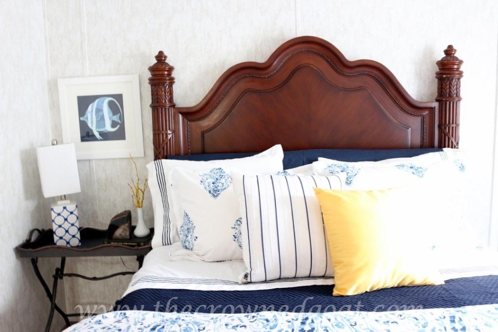 040516-2-1024x682 River Ranch Bedroom Makeover Decorating DIY