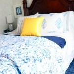 River Ranch Bedroom Makeover