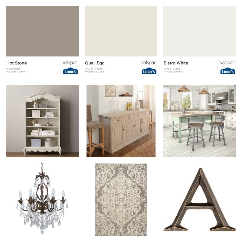 040716-4 One Room Challenge – The Plan Decorating DIY