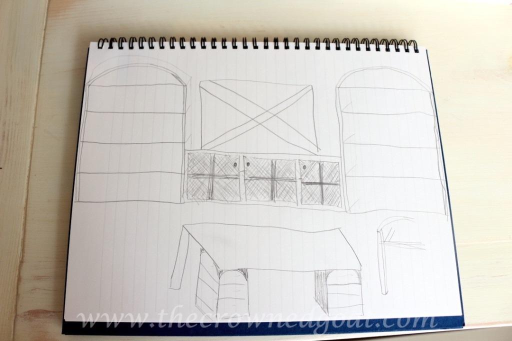 040716-5-1024x682 One Room Challenge – The Plan Decorating DIY