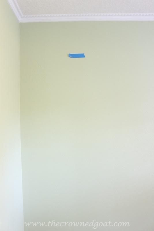 041116-4 Painting Textured Walls DIY