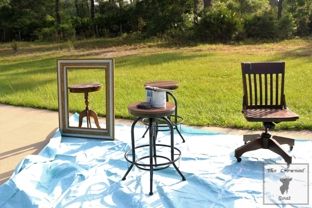 050916-1-1024x682 End Table and Side Table Painting Tips DIY Painted Furniture