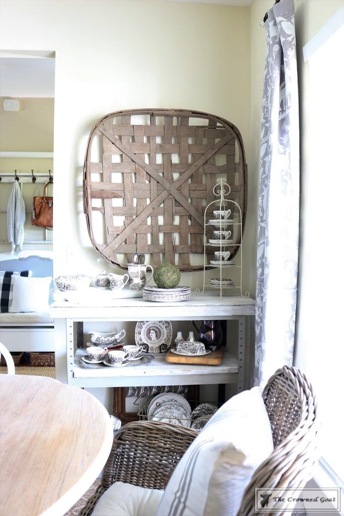 061316-9-682x1024 Summer Inspired Dining Room Decorating Holidays Summer
