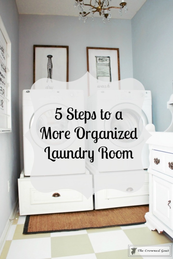 5-Steps-to-a-More-Organized-Laundry-Room-9-682x1024 5 Steps to a More Organized Laundry Room   Decorating DIY Organization