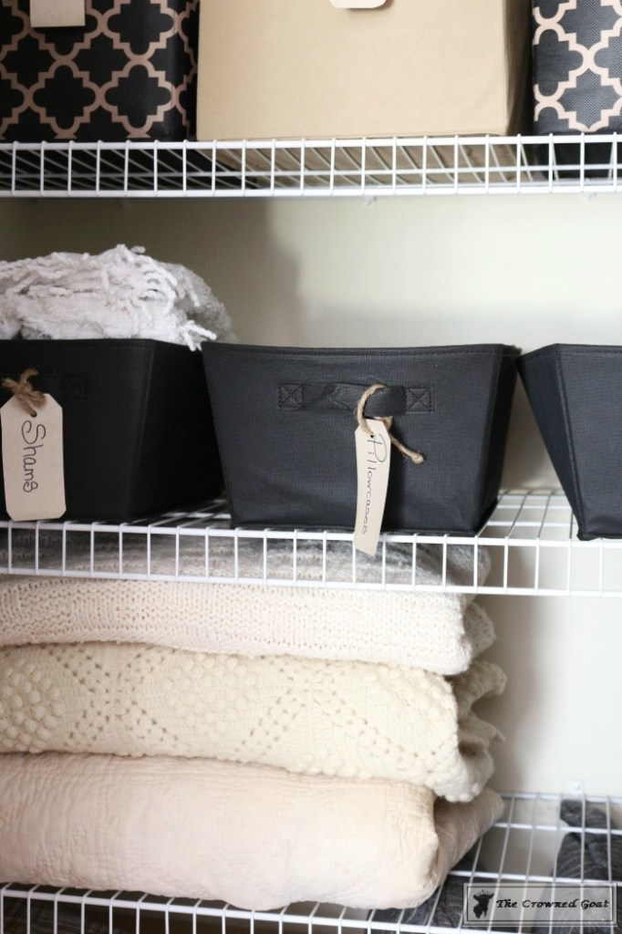 How to Keep Linen Closets Organized-9