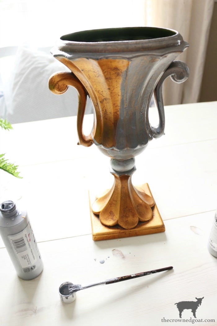Create-a-Vintage-Trophy-Look-4-1 How to Create a Vintage Trophy Finish Decorating DIY
