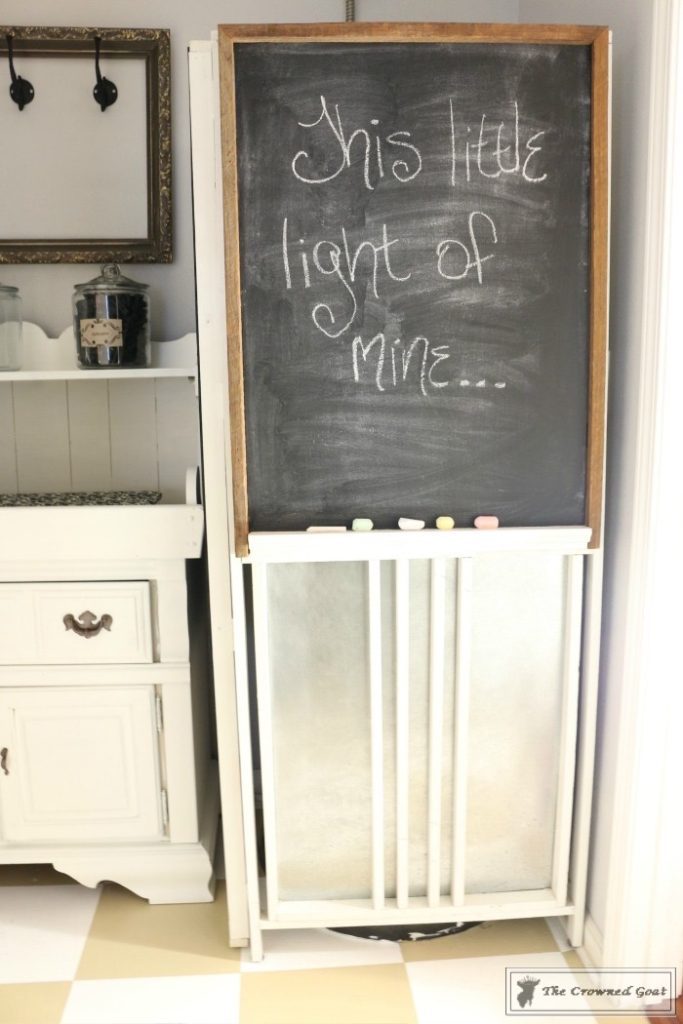 Easy-DIY-Dry-Erase-Board-3-683x1024 Easy to Make DIY Dry Erase Board DIY