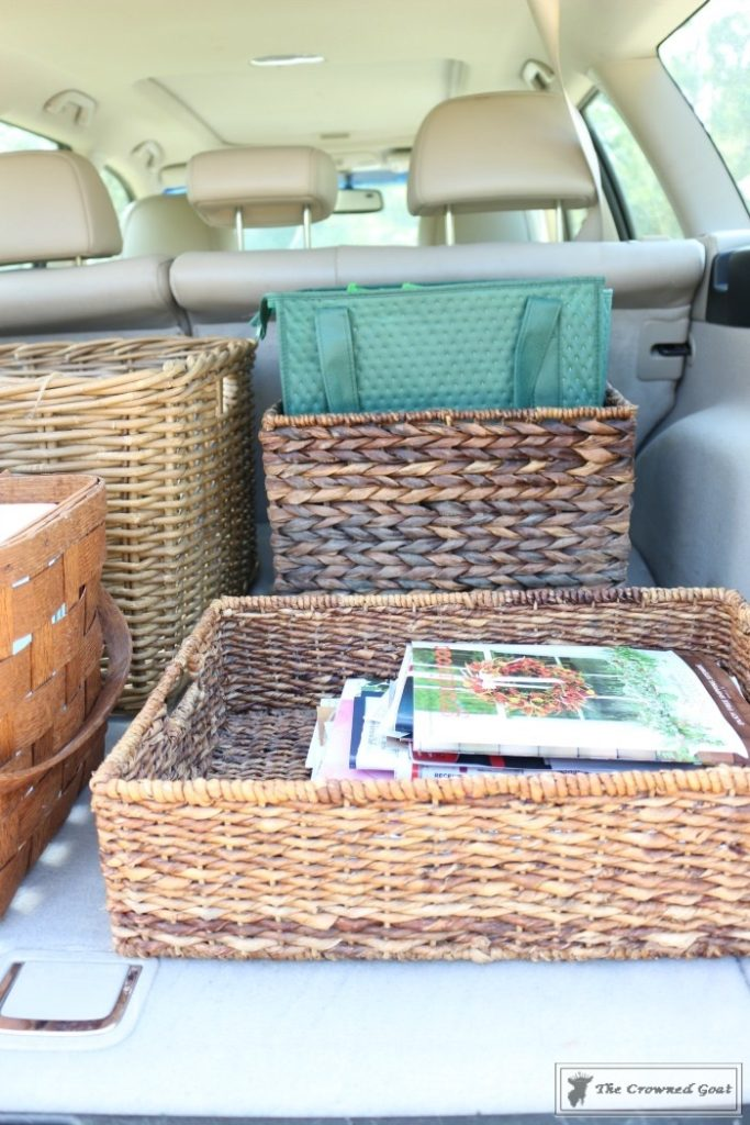 The Best Way to Organize Your Car-9B