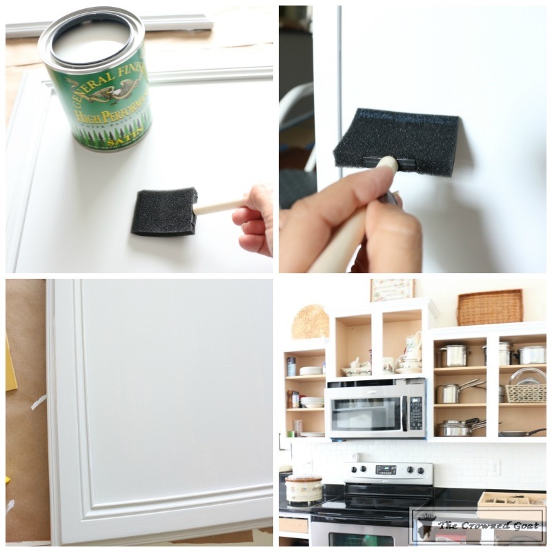 Complete-Guide-to-Painting-Kitchen-Cabinets-6 The Complete Guide to Painting Kitchen Cabinets DIY Painted Furniture