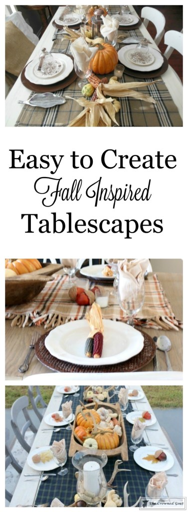 Easy-Fall-Tablescapes-Ideas-1-377x1024 Easy Fall Tablescape Ideas Decorating Fall