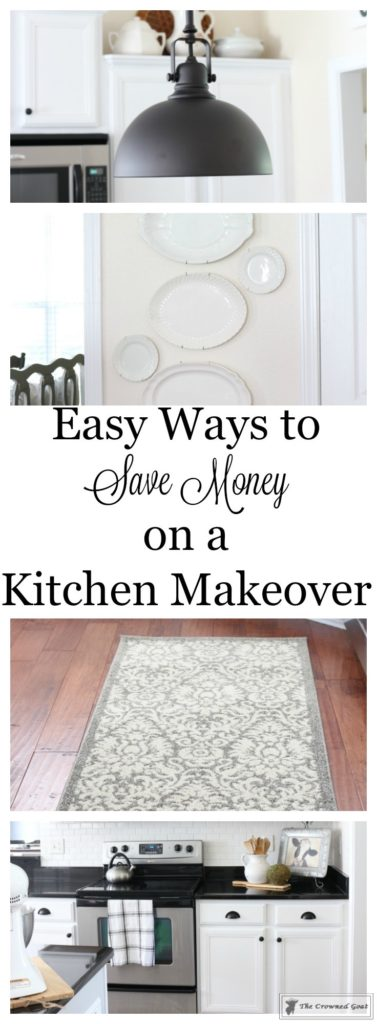Easy-Ways-to-Save-Money-on-a-Kitchen-Makeover-1-377x1024 10 Easy Ways to Save Money on a Kitchen Makeover Decorating DIY