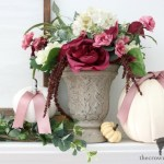 Fall-Decorating-Mantel-The-Crowned-Goat-13 Holidays