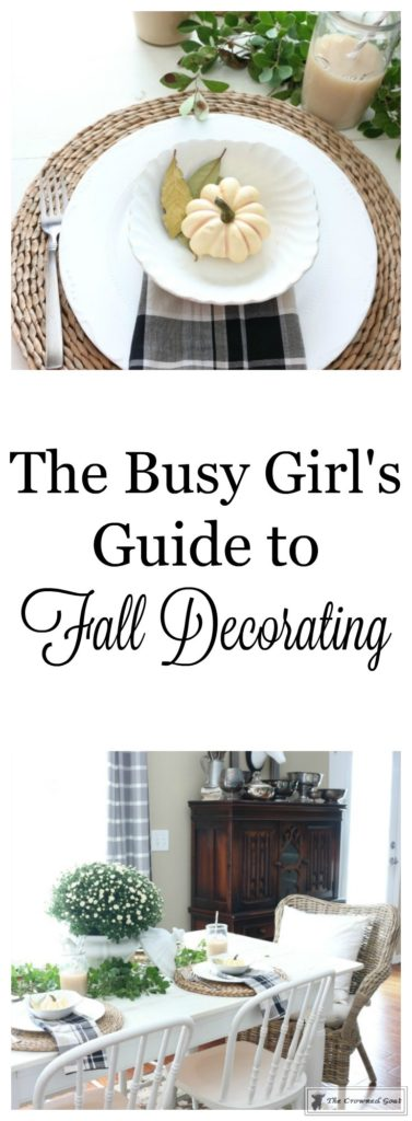 Fall-Decorating-in-the-Breakfast-Nook-1-377x1024 The Busy Girl's Guide to Fall Decorating: The Breakfast Nook Decorating DIY Fall