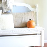 The Busy Girl's Guide to Fall Decorating: Entry