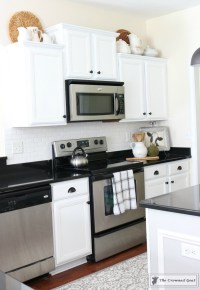 A Simple Cottage Kitchen Makeover: The Reveal - The ...