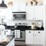 Farmhouse-Kitchen-Makeover-Reveal-5 Painted Furniture