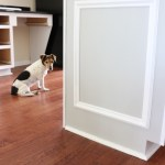 How-to-Customize-a-Kitchen-Island-12 Painted Furniture