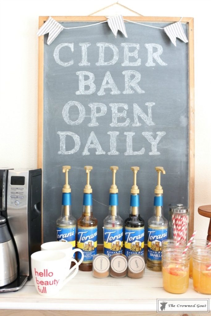 Simple-Tips-for-a-Fall-Cider-Bar-3-1-683x1024 From the Front Porch From the Front Porch