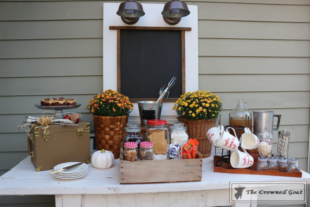 Creating-a-Gourmet-Smores-Bar-2-1024x683 How to Create a Gourmet S'mores Bar Decorating Holidays