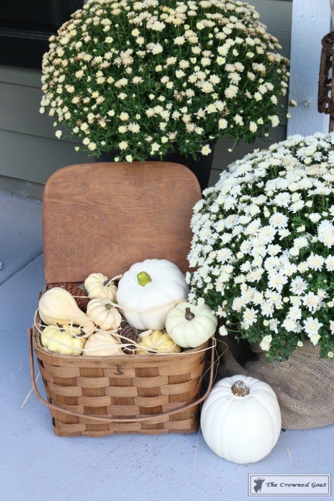 Fall-Porch-Tour-4-683x1024 Fall Porch Tour Decorating Fall Holidays