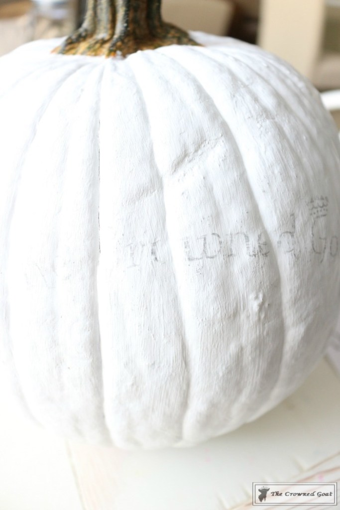 How-to-Customize-a-Painted-Pumpkin-10-683x1024 How to Personalize Pumpkins with Paint Decorating DIY Fall