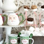 Easy-Marshmallow-Bar-The-Crowned-Goat-15 Holidays