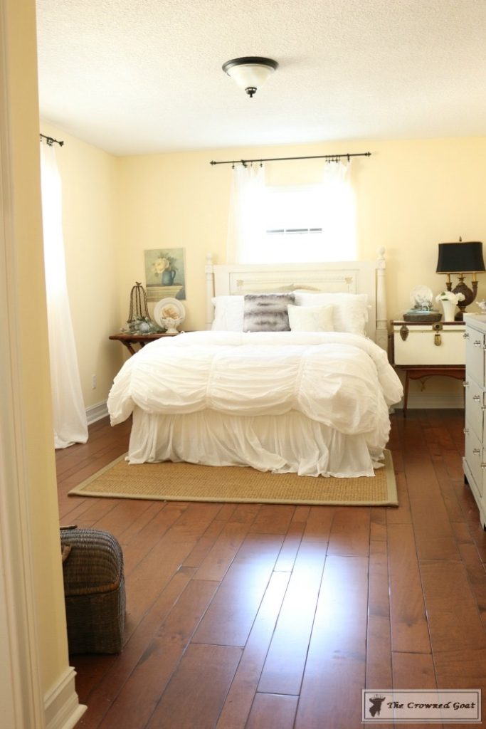 Christmas-Bedroom-at-Loblolly-Manor-10-683x1024 Christmas Bedroom at Loblolly Manor Christmas Decorating DIY Holidays