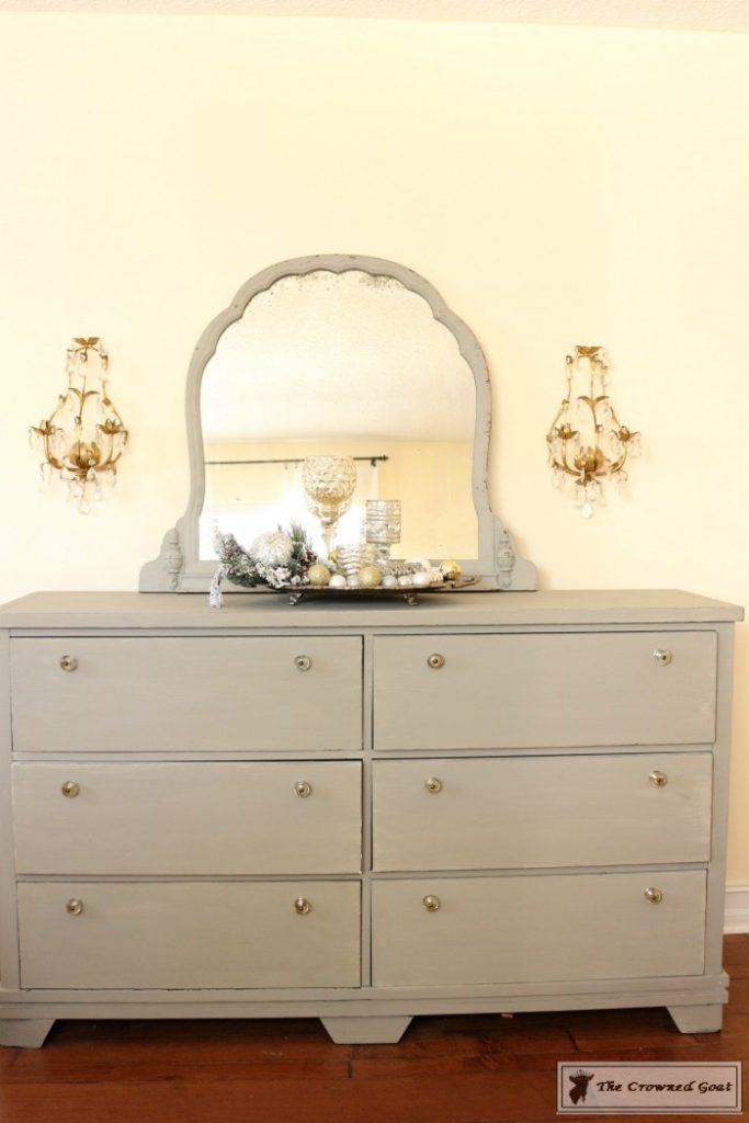 Christmas-Bedroom-at-Loblolly-Manor-8-683x1024 Christmas Bedroom at Loblolly Manor Christmas Decorating DIY Holidays