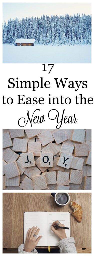Simple-Ways-to-Ease-Into-the-New-Year-1-377x1024 17 Simple Ways to Ease into the New Year DIY Holidays