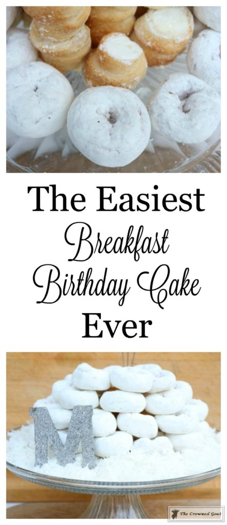 Breakfast-Birthday-Cake-1-443x1024 The Easiest Breakfast Birthday Cake Ever Baking DIY