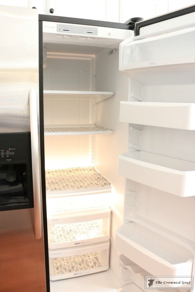 Organize-Your-Refrigerator-with-Baskets-4-683x1024 How to Use Baskets to Organize Your Refrigerator Organization
