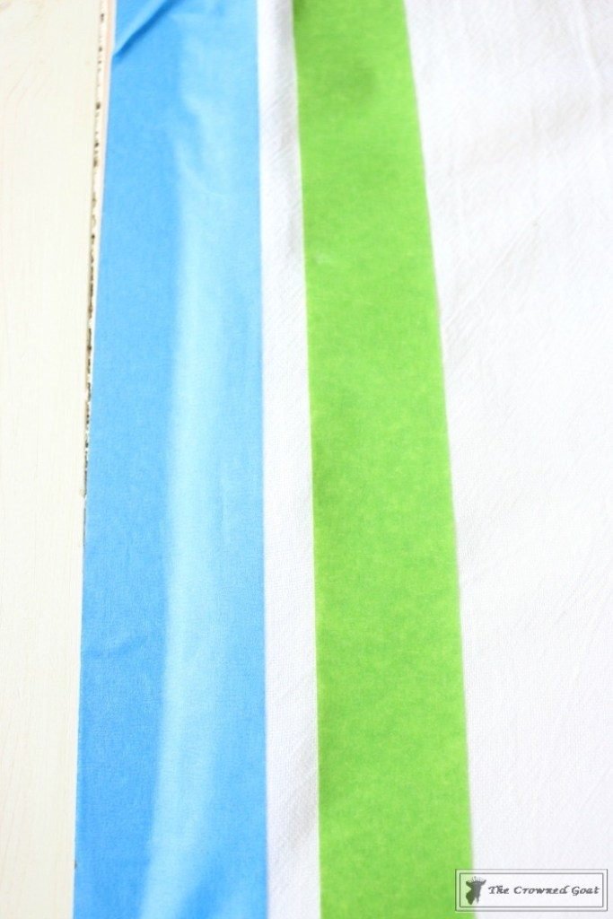How to Make a Monogrammed Tea Towel-7