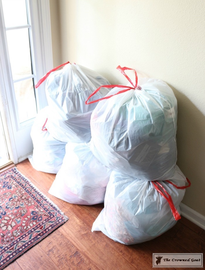KonMari-Closet-One-Year-Later-18 My Closet - One Year After Using the KonMari Method DIY Uncategorized