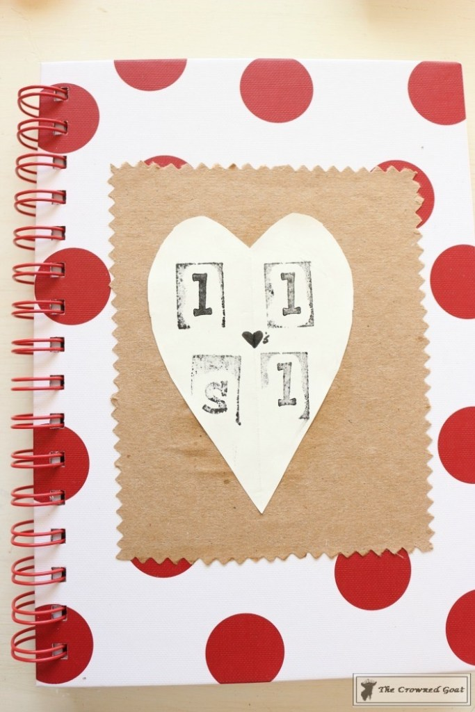 Mother-Daughter Valentines Journal-8