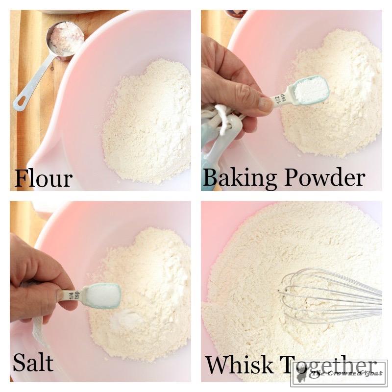 Coconunt-Mini-Bundt-Cakes-2 Spring Inspiration: Coconut Mini-Bundt Cakes Baking