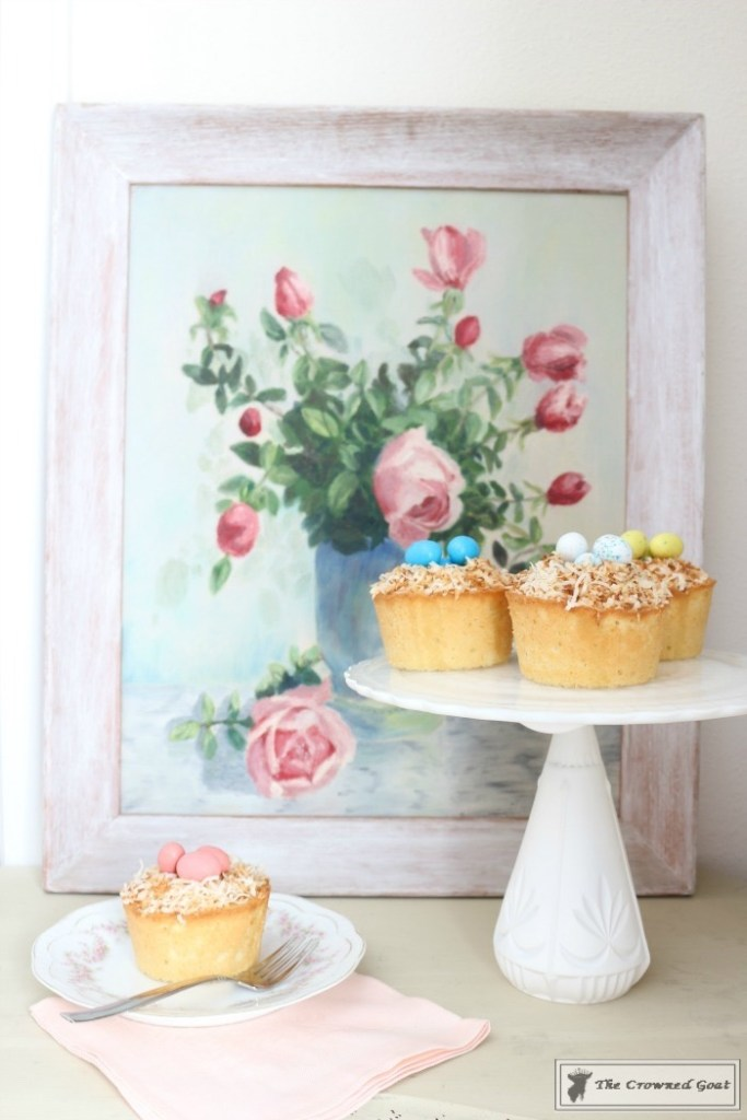 Coconut Mini Bundt Cakes-18