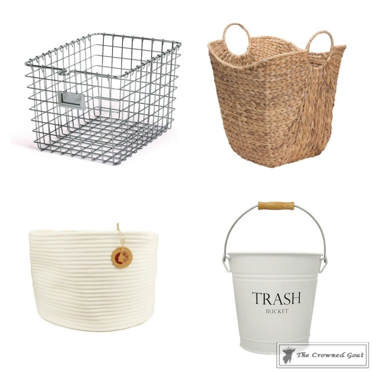 Farmhouse-Easter-Basket-Ideas-The-Crowned-Goat-6 Farmhouse Easter Basket Ideas DIY Holidays
