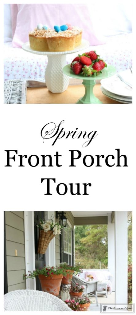 Spring-Front-Porch-Ideas-TCG-2-443x1024 Spring Front Porch Tour DIY Spring