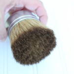 Easily-Clean-Wax-Brushes-2 Painted Furniture