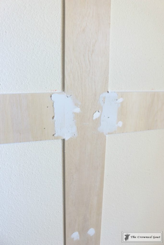 Installing-Board-and-Batten-15-683x1024 A Step by Step Guide to Board and Batten Installation DIY