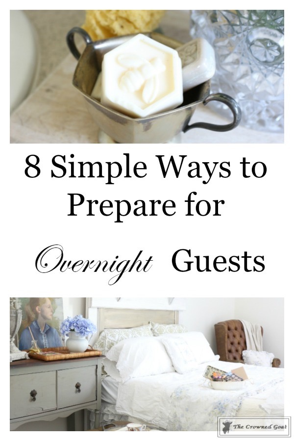 8 Simple Ways to Prepare for Houseguests-1